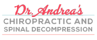 Dr. Andrea's Chiropractic Logo