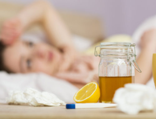 """5 Tips for Staying Well During """"Sick Season"""""""