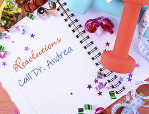 Chiropractic Care: The Best New Year's Resolution