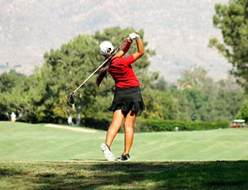 Improve Your Golf Game with Chiropractic Care